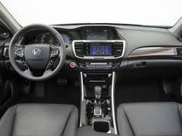 2008 Honda Accord Interior New 2017 Honda Accord Hybrid Price Photos Reviews Safety