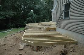our u201cin progress u201d backyard masterpiece in ivoryton ct proves