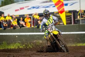 motocross bike on finance 2015 suzuki rm z450 announced morebikes