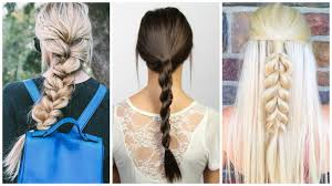 types of hair braids what are the different types of braids hair world magazine