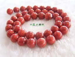 red coral bead necklace images 2018 u s forces taiwan pure coral red coral beads 9mm genuine jpg