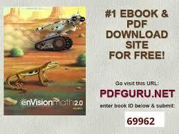 envision math 2 0 vol 2 youtube