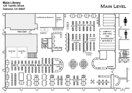 plan floor floor plans library alameda county