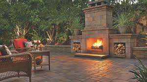 palm springs angelus paving stones summers mean barbecues and
