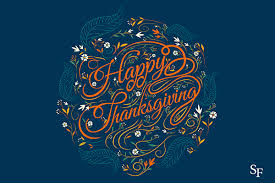 happy thanksgiving today at santa fe santa fe college