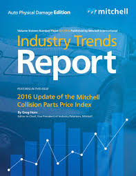 mitchell industry trends report