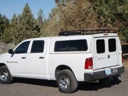 baja truck for sale ole u0027 baja rack adds cargo capacity to the new truck scott