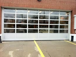 garage glass doors 20 best fire station glass garage doors images on pinterest