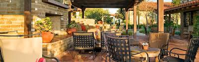 Patio Dining Restaurants by Outdoor Dining In San Diego Mustangs U0026 Burros La Jolla