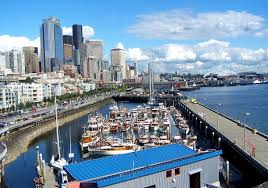 Seattle Tourist Map Pdf by Central Waterfront Seattle Wikipedia