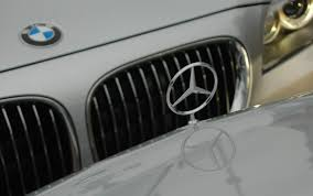 bmw vs mercedes bmw vs mercedes images china luxury automakers see increase in