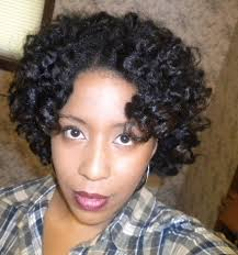 stranded rods hairstyle uniqzoe two strand twist out set on perm rods live your life in