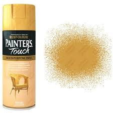 rust oleum painter u0027s touch khaki beige gloss 400ml u2013 sprayster