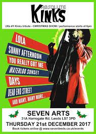 seven arts chapel allerton leeds events bar u0026 cafe