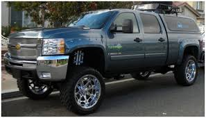 2010 chevy vehicles chevrolet bushwacker