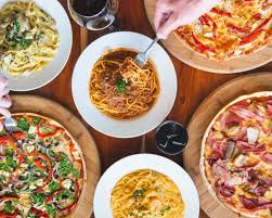 Pizza And Pasta Buffet by Sheraton Bandung Sheratonbdg Twitter