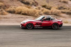 mazda sports car 2016 mazda mx 5 cup racing car costs 53 000