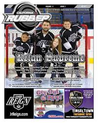 california rubber magazine may 2017 by rubber hockey magazines