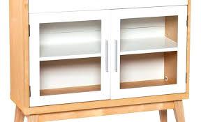 Multimedia Storage Cabinet With Doors Ikea Cupboard Shelves Espresso Locking Media Storage Cabinet With