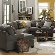 Grey Living Room Furniture Foter - Grey living room chairs