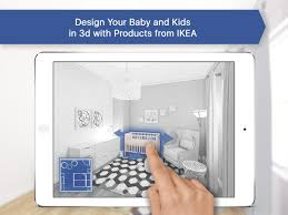 3d baby u0026 kids room for ikea interior design plan android apps