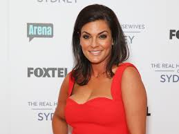 real housewives of sydney star talks about her house hunt
