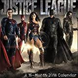shopping u2013 superman supergirl and justice league 2018 calendars