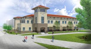 New Mexico State House Nmsu U0027s New Pete V Domenici Hall Sets Grand Opening On Sept 17