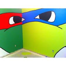 Ninja Turtle Bedroom Project Home Redecorate Ninja Turtles Bedroom Ideas Ninja