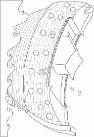 flood coloring pages noahs ark coloring sheet you can have children color this page and