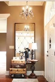 foyer mirrors best 25 foyer mirror ideas on entrance decor