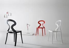 anita stackable chair by gaber design stefano sandonà