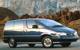 1994 chevrolet lumina minivan information and photos zombiedrive
