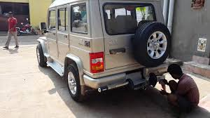 open jeep modified in white colour 15 years old mahindra marshall turns brand new youtube