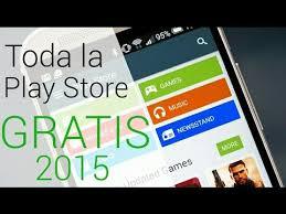 descargar apk de play store descargar aplicaciones de la play store gratis en android 2018