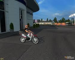 mod car game euro truck simulator 2 motorcycle for euro truck simulator 2