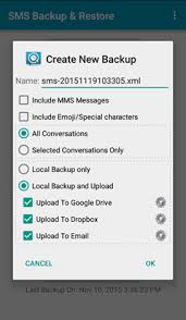 android sms backup useful app to manage messages on your android sms backup and restore