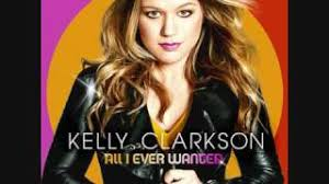 every kelly clarkson song ranked from worst to best