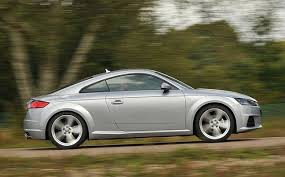 audi tt m the third generation audi tt is a proven sports car but which