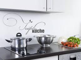 stunning wandtattoos küche esszimmer gallery home design ideas
