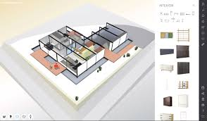 virtual floor plans a virtual look into pierre koenig u0027s case study house 21 the