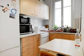 cuisine avec gaziniere cuisine avec lave vaisselle cheap cuisine tout quipe avec plaques