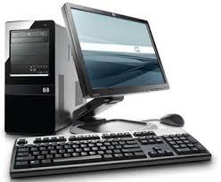 hp ordinateur de bureau ordinateur de bureau hp