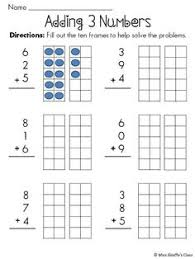 free common core 1st grade math worksheets google search 1st