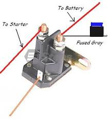 diagrams 800865 lawn mower solenoid wiring diagram u2013 riding lawn