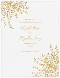 Save The Date Wedding Invitations Save The Date Cards And Templates Online At Paperless Post