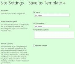 creating a clean visual studio solution from a sharepoint 2013