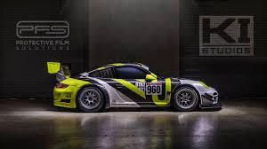 porsche 911 cup car avery dennison porsche 911 gt3 cup car ki studios