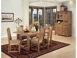 Monticello Dining Room Sunny Designs Dining Room Sedona Extension Table 1116ro Hennen