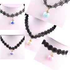 girl necklace chains images Children necklace girls neck chain necklace korean temperament jpg